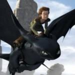 Primer trailer y fecha de estreno de 'Como entrenar a tu dragón 2'