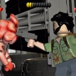 Descubre 'LEGO The Last of Us' en vídeo