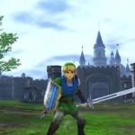 Anunciado 'Hyrule Warriors' para Nintendo Wii-U