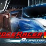 Anunciado 'Ridge Racer: Slipstream' para iOS y Android