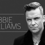 Robbie Williams estrena el lyric vídeo de 'The Cure'
