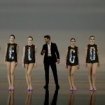 Robin Thicke estrena el vídeo de 'Feel Good'