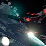 Anunciado 'Star Wars: Attack Squadrons' para PC
