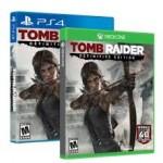 'Tomb Raider: Definitive Edition' solo alcanza 30fps en Xbox One