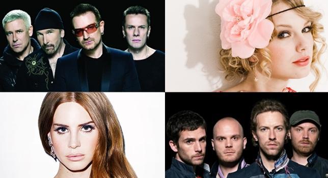 2014-albums