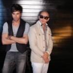 Enrique Iglesias y Pitbull unen sus voces en 'I'm A Freak'