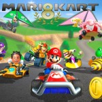 'Mario Kart 8' llegará a Wii-U en el mes de mayo
