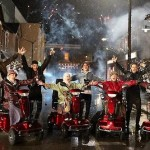 Estreno del nuevo vídeo de One Direction, 'Midnight Memories'