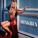Shakira estrena el vídeo de 'Nunca me acuerdo de olvidarte'