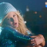 Ellie Goulding estrena 'Love Me Like You Do', tema central de 'Cincuenta sombras de Grey'