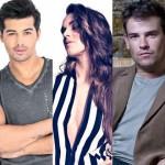 Conoce a los 5 aspirantes a representar a España en Eurovisión 2014