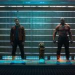 'Guardianes de la galaxia' es la película del año 2014