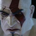 Sony presenta un busto de Kratos a tamaño real