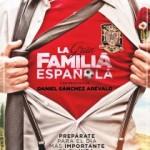 'La gran familia española' encabeza las nominaciones de los Goya 2014