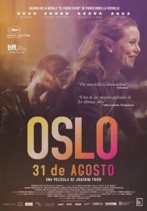 oslo-31-de-agosto-cartel
