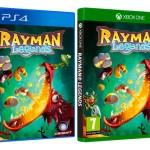 Análisis – Rayman Legends