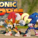 SEGA anuncia la serie de TV 'Sonic Boom' con juego para Nintendo 3DS y Wii-U