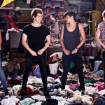 3, 2 ó 1: La boyband australiana, 5 Seconds Of Summer, estrena el vídeo de 'She Looks So Perfect'