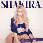 Shakira publica su nuevo single, 'Empire'