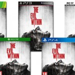 'The Evil Within' llegará a PS3, PS4, Xbox 360, Xbox One y PC el 29 de agosto