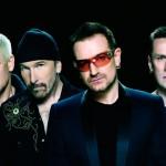 U2 publica el videoclip de 'Invisible'