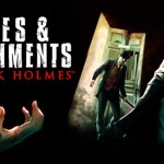 Primer trailer de 'Sherlock Holmes: Crimes & Punishments' para Xbox 360, PS3, PS4 y PC
