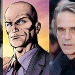 Jesse Eisenberg será Lex Luthor y Jeremy Irons Alfred en 'Batman vs. Superman'