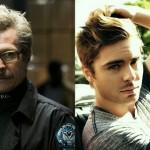 Zac Efron y Gary Oldman confiesan que les han llamado para 'Star Wars: Episodio VII'
