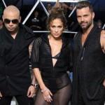 Wisin comparte su 'Adrenalina' con Ricky Martin y Jennifer Lopez