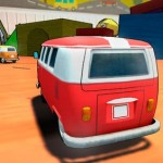 El estudio español Eclipse Games anuncia 'Super Toy Cars' para Wii-U y PC