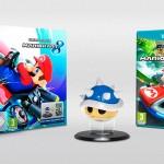 Nintendo muestra la edición limitada de 'Mario Kart 8'