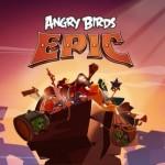 Rovio anuncia el juego de rol por turnos 'Angry Birds Epic'