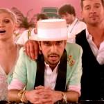 Dj Cassidy, Jessie J y Robin Thicke estrenan el vídeo de 'Calling All Hearts'