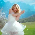 Shakira estrena el vídeo de 'Empire'