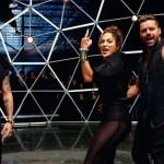 Wisin estrena el vídeo de 'Adrenalina' junto a Ricky Martin y Jennifer Lopez