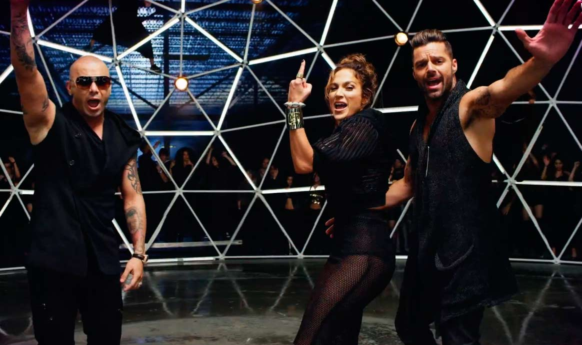 Wisin-jennifer-lopez-ricky-martin-adrenalina-video