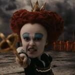 Helena Bonham Carter repetirá como la Reina Roja en 'Alicia en el País de las Maravillas 2'