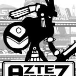 Sony anuncia el juego descargable 'Aztez' para PS4 y PS Vita