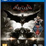 Warner anuncia 'Batman: Arkham Knight' para Xbox One, PS4 y PC