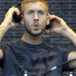 Calvin Harris estrena 'How Deep Is Your Love'