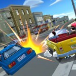 Anunciado 'Crazy Taxi: City Rush' para iOS y Android