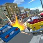 Anunciado 'Crazy Taxi: City Rush' para iOS y Android