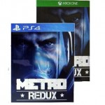 Se filtra 'Metro Redux', nuevo recopilatorio para Xbox One, PS4 y PC
