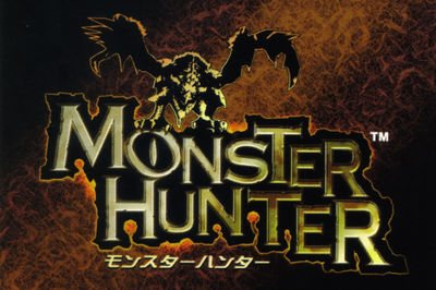 monster hunter 10