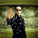 Nueva trilogia de 'Matrix' en camino