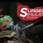Disfruta operando con 'Surgeon Simulator Touch'