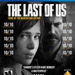 Sony Turquía confirma 'The Last of Us' para PS4
