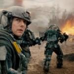 Tom Cruise solo debe vivir, morir y repetir en 'Al filo del mañana'