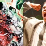 Ray Fisher será Cyborg en 'Superman vs. Batman'