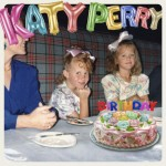 Katy Perry anuncia 'Birthday' como nuevo single